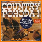 Country pohoda I CD