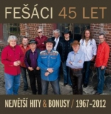 Fešáci - 45 let 2CD