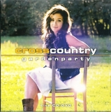 Cross Country - Gardenparty CD/DVD