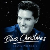 Elvis Presley - Blue Christmas CD