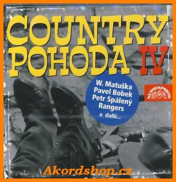 Country pohoda IV