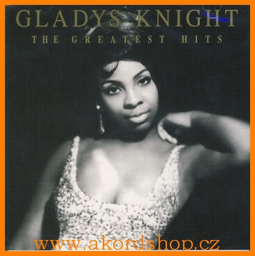 Gladys Knight - Greatest Hits CD
