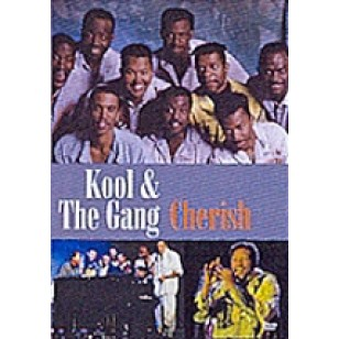 Kool & The Gang - Cherish DVD