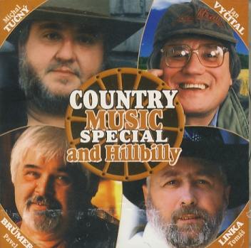 Country Music Special - CD