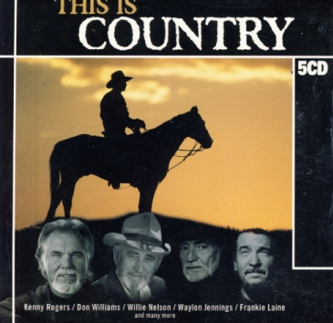 This Is Country 5CD