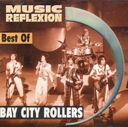Bay City Rollers - Best Of CD