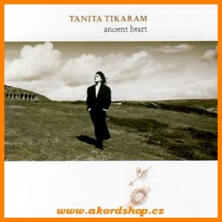 Tanita Tikaram -  Ancient Heart - CD