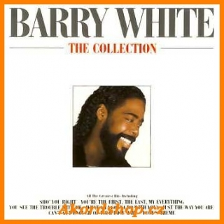 Barry White - Collection - CD