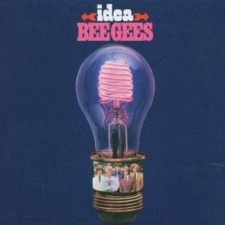 Bee Gees - Idea - 2CD