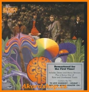 Bee Gees - Bee Gees' 1st - 2CD