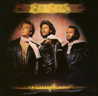 Bee Gees - Children Of The World - CD