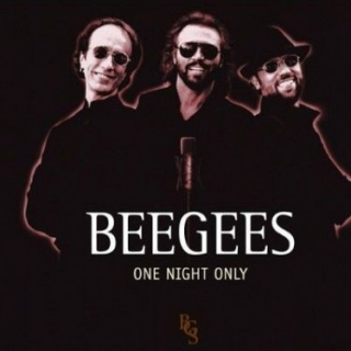 Bees Gees - One Night Only - CD
