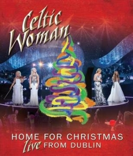 Celtic Woman - Home For Christmas - DVD