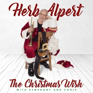 Herb Alpert - Christmas Wish CD