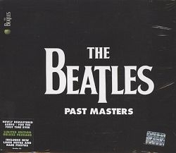Beatles - Past Masters 2CD