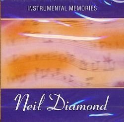 Instrumental Memoris (Neil Diamond) CD