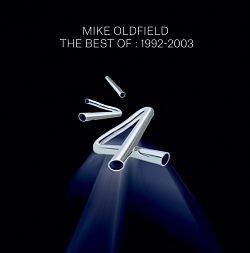 Mike Oldfield - Best Of (1992-2003) 2CD
