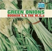 Booker T. &The M.G.s - Green Onions - CD