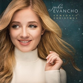 Jackie Evancho - Someday at Christmas Jackie Evanch